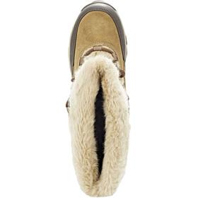 Hi-Tec St. Moritz 200 WP II Boots Women Brown/Cream